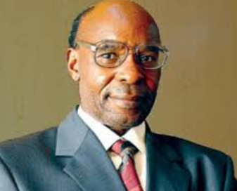 Samuel Kamau Macharia.