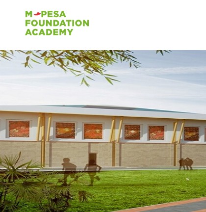 mpesa foundation academy jobs