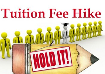 University Fee Structure: Diploma, Undergraduate and Post