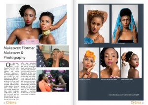 creme magazine photos