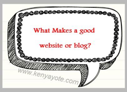 best web design kenya