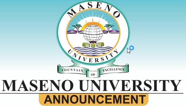 maseno university news