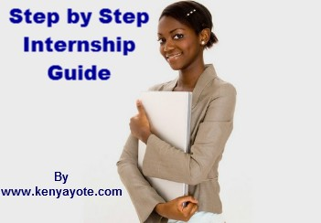 Sample Industrial Attachment Reports and Internship papers | Kenyayote
