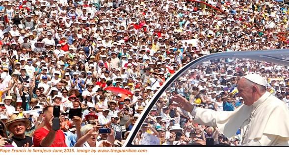 Pope Francis photos in kenya