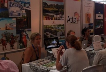 ATA to Address Online Travel Marketing and Wildlife Conservation: Experiencing Magical Kenya