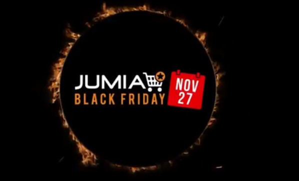 jumia black friday products on offer