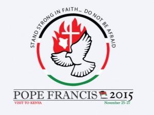 pope francis visit to kenya