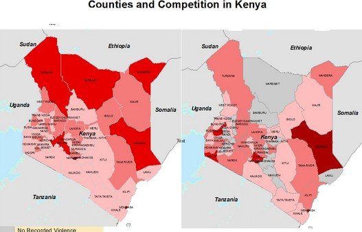 richest counties in kenya