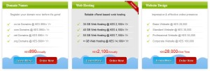 kenya web experts hosting