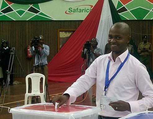 Nick Mwendwa fkf president