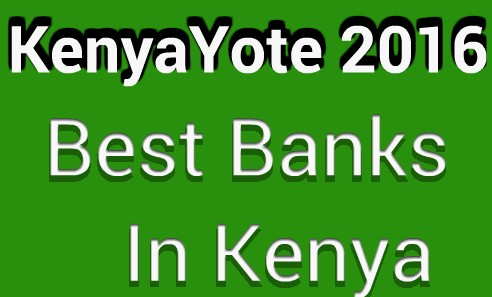best banks in kenya