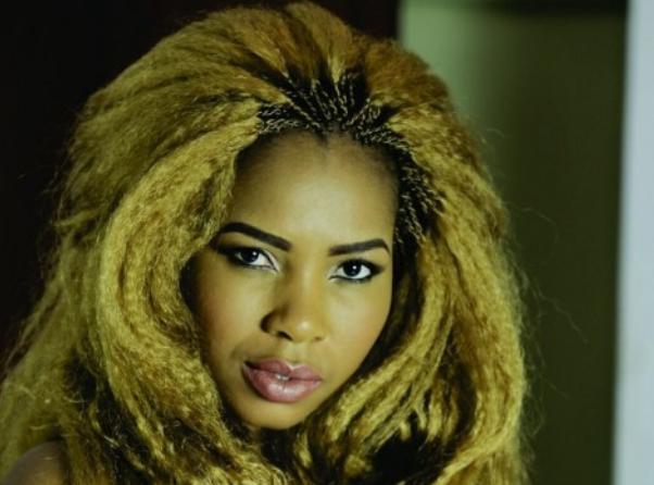 Fashion blogger Ms Kaela