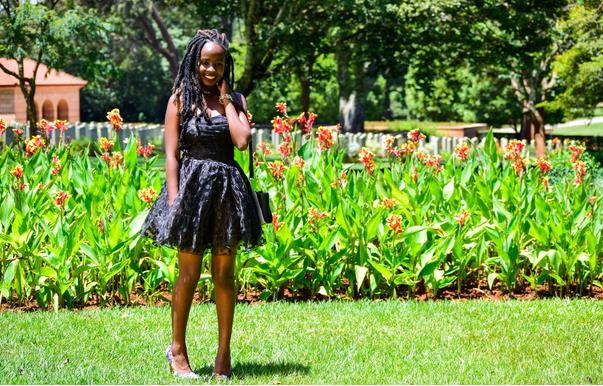 Kenya fashion bloggers list