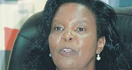 prof Olive Mugenda Kenyatta University