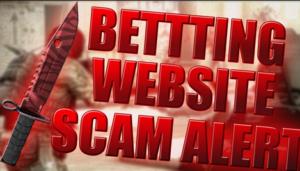 betting scam in kenya