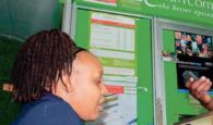 mpesa history in kenya