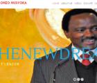 kalonzo musyoka website