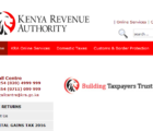 kra filing tax guide