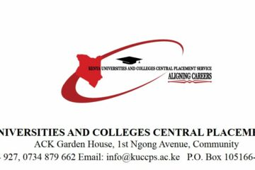 How to confirm Course and University admitted to by KUCCPS, for September 2019, 2020 Intake