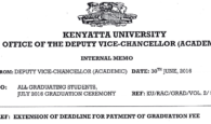 ku graduation ceremony