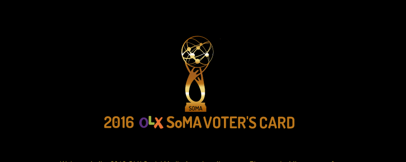OLX soma awards 2016