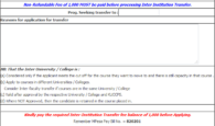 kuccps inter university transfer