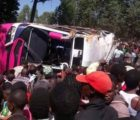 st. mary nyamagwa bus accident