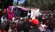 st. mary nyamagwa bus accident