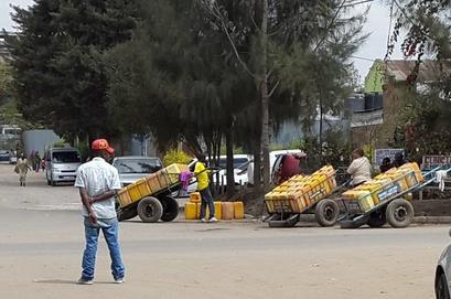 nairobi water crisis