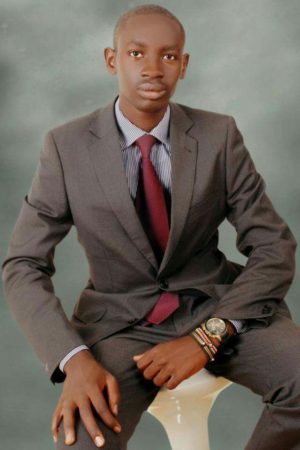 Jephnei Nyakwama