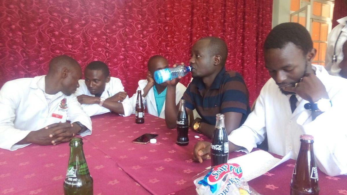 Kenya medical students association