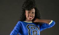 Mercy Mokeira Miss Nyamira county
