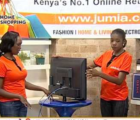 jumia kenya contact office location