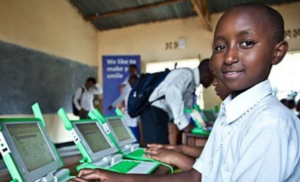 primary school in Kenya