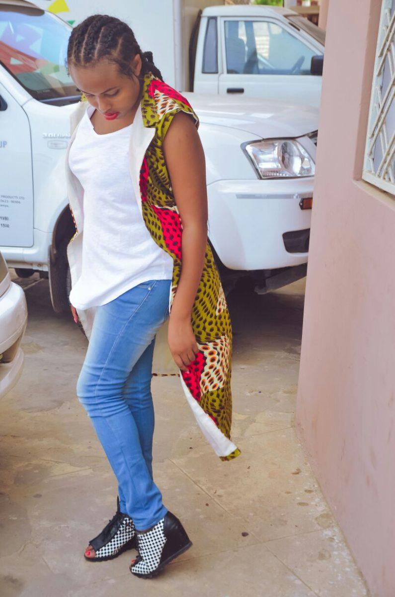 stellah charles kenya trending fashion