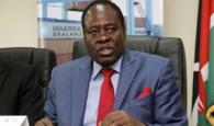 Nyeri governor Nderitu Gachagua death
