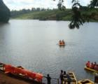 Paradise lost nairobi kenya