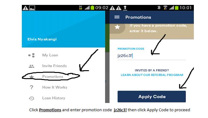 branch online soft loans in nairobi kenya