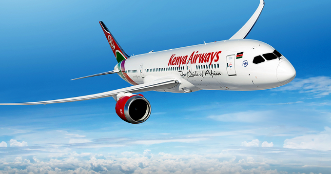 Kenya Airways Company Profile Official Contacts And