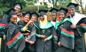 makerere university graduation ceremony and list