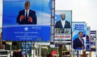 Somalia 2017 presidential election candidates