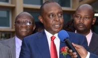 CS Henry Rotich on Kenya Budget 2017 2018 summary statement