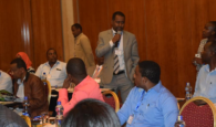 Eastern Africa Grain Council forum in ethiopia