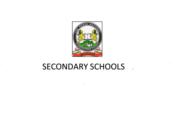 Tana River County and sub county secondary schools