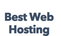 best fastest webhosting companies in the world