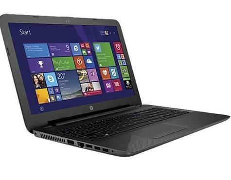 hp laptop for university and college students in campus