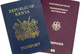 kenyan students scholarships to germnay through Kenya government, DAAD