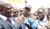 uasu sg Constantine Wesonga calls off lectures strike