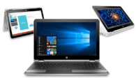 Best Laptops sold at Jumia Kenya-HP, Lenovo,Dell, toshiba and mini laptops
