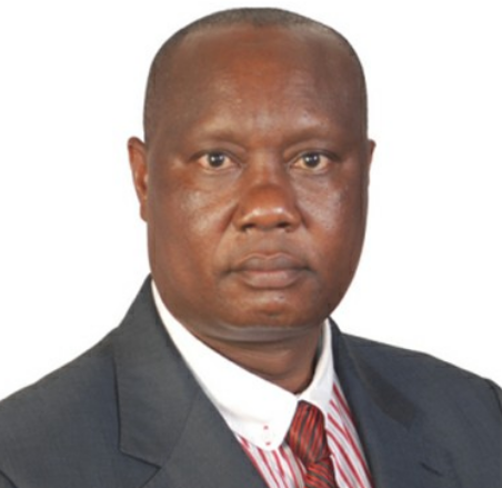 Busia County Incumbent Governor Sospeter Ojaamong